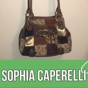 Sophia Caperelli